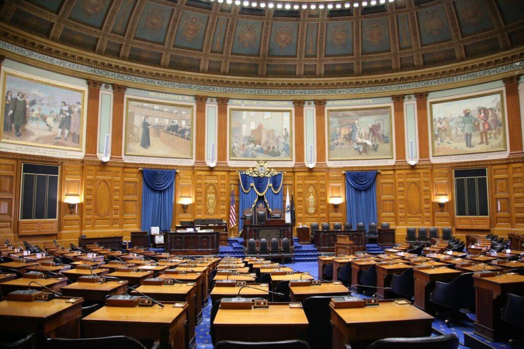 american congress chamber