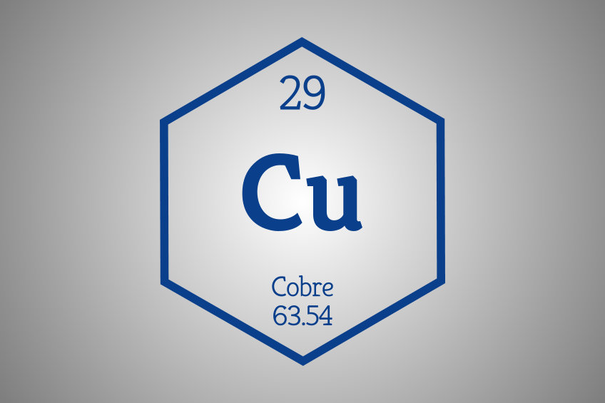 Copper Derivates
